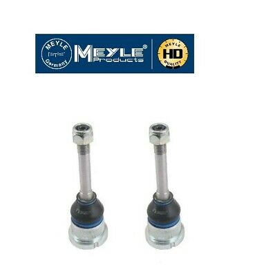$58.99 • Buy For BMW E46 E85 323Ci Set Of 2 Front Suspension Ball Joint Meyle HD 31121126253H
