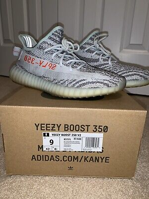 $ CDN377.21 • Buy YEEZY 350 V2 BLUE TINT SIZE 9 *Use Code In Description For $100 Off TODAY ONLY*