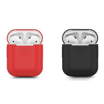 $ CDN2.86 • Buy Charging AirPods Cover Case Box Silicone Anti Lost Strap Rope For Apple Earphone