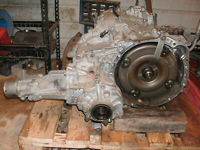 AU1500 • Buy Cvt Transmission, Suit '13 Zj Outlander 2.4L Petrol. Complete Assy With Transfer