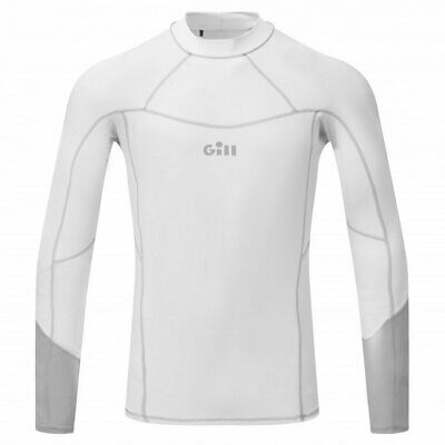 Top   Pro   Rash Vest In Long Sleeved Gill Marine DG-5020 • 42.84£