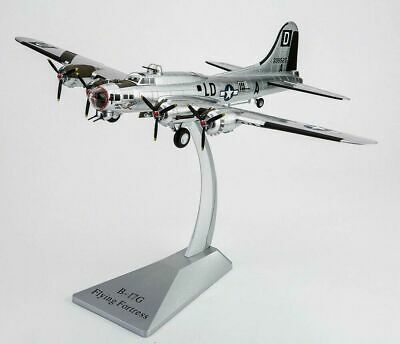 Air Force 1 Af1- 0110c 1/72 B17 Flying Fortress The Bloody 100th Bg 418th  • 99.95£
