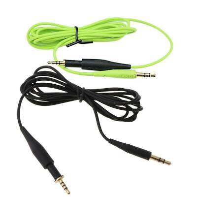 £2.67 • Buy Replacement Cable Audio Cord For AKG K450 K452 K480 Q460 Headphones Headset