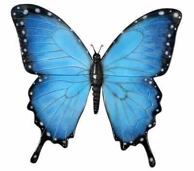 $194.35 • Buy Insect Butterfly Wall Decor Over Sized Bug Prop Resin Statue