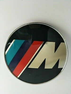 AU39.95 • Buy M-TECH Emblem Badge BMW | NEW