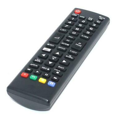 Replacement TV Remote Control For LG AKB73715603 LED Smart Freeview 3D TV's • 3.95£
