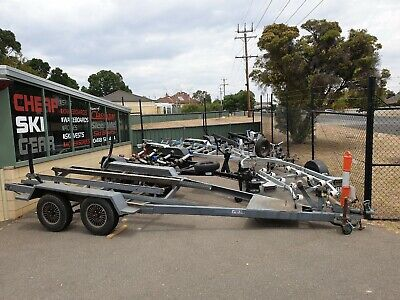 AU1750 • Buy Boat Trailers New And Used Easytow Mckay Oceanic