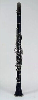 $349.99 • Buy Rare! Vintage! Bundy Resonite Clarinet W/ Hard Case
