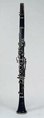 $449.99 • Buy Rare! Vintage! New Bundy Resonite Clarinet W/ Hard Case