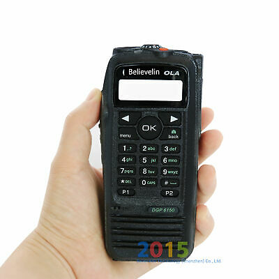 $35 • Buy Replacement Housing Case For Motorola MOTOTRBO XPR6550 XPR6500 Radio