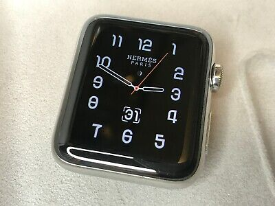 $ CDN500 • Buy Apple MNQ32CL/A Series 2 42mm Hermes Watch A1758