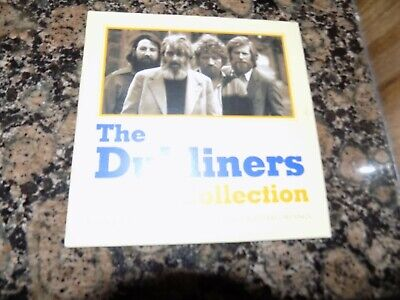 Cd The Dubliners   Collection  ( Promo Disc) • 1.50£