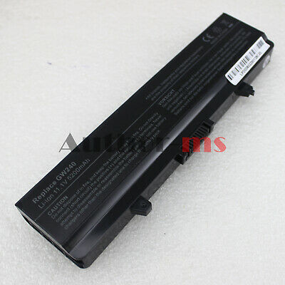 $19.62 • Buy NEW NEW X284G Battery For Dell Inspiron 1525 1526 1545 1546 1750 1440 M911G