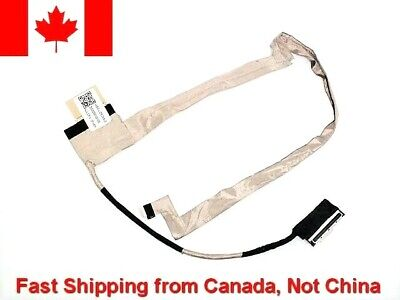 $ CDN9.98 • Buy Dell FNH0H Alienware 17 Ranber M17X R5 R6 P18E LCD LED LVDS Display Video Cable