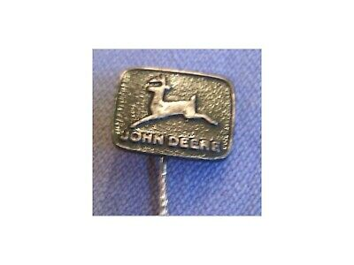 Stick Pin Badge / John Deere Tractors • 3.89£