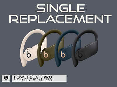 $49 • Buy Replacement Powerbeats Pro Earbud Ivory Moss Navy Black ***FREE SHIPPING***