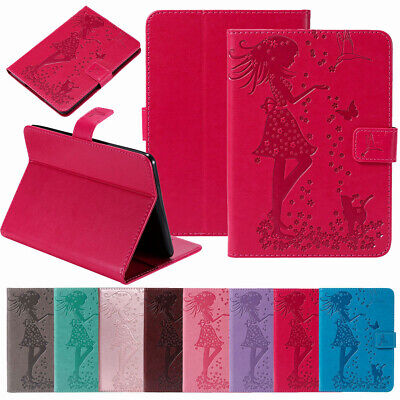 For 6  Amazon Kindle Paperwhite 1/2/3/4 Shockproof Protective Wallet Case Cover • 7.90£