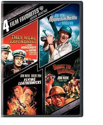 $9.41 • Buy 4 Film Favorites: John Wayne Collection