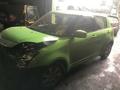 AU5 • Buy Wrecking Now Suzuki Swift Ez 2008, We Have All Part Available.