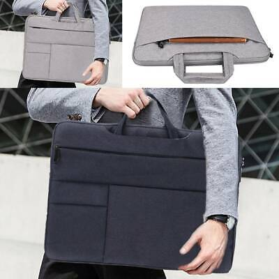 15.6  Laptop Sleeve Case Bag  For TOSHIBA Sony HP Asus Lenovo Acer MSI Dell • 9.99£