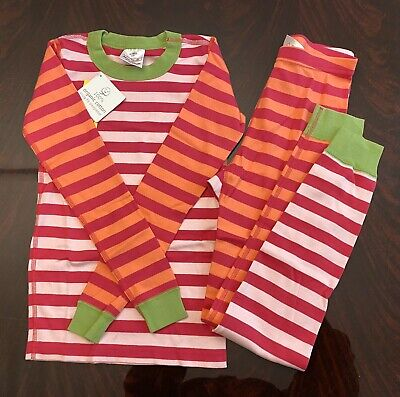 $22 • Buy Hanna Andersson Pajamas - BRAND NEW!!! Size 140 US 10