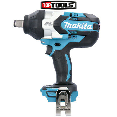 Makita DTW1001Z 18V LXT Brushless 3/4 Inch Impact Wrench Body Only • 219.80£