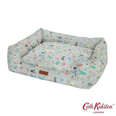 Brand New Cath Kidston Luxury Vintage Dog Bed - CHEAPEST ONLINE! LIMITED STOCK • 37.49£