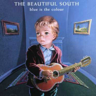 Blue Is The Colour - The Beautiful South (CD) (2001) • 1.79£