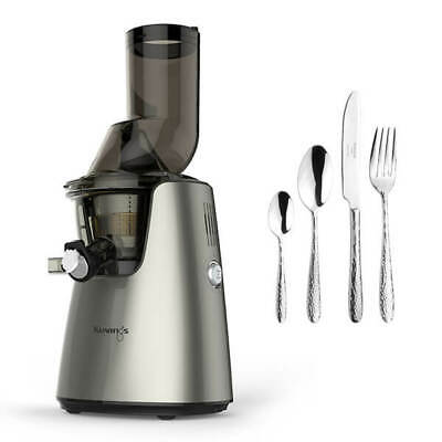 Kuvings C9500 Whole Slow Juicer Silver • 399£