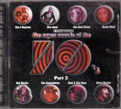 £3.37 • Buy The Super Sounds Of The 70's Part 2 - Collectif (CD) (unknow)