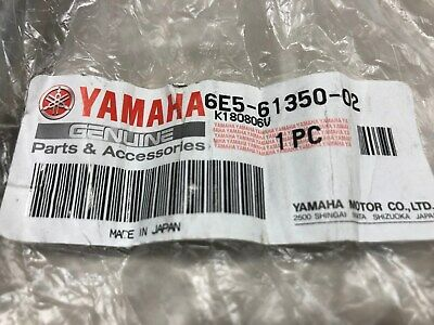 $59.78 • Buy New Yamaha Outboard Steering Link 6e5-61350-02-00