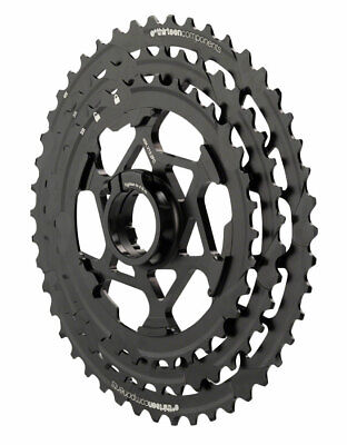 $93.50 • Buy Replacement Cogs - E*thirteen Replacement Aluminum Cogs For TRS Plus 11-Speed