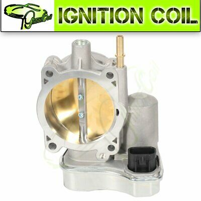 $68.94 • Buy Throttle Body For GMC Canyon Envoy Chevy Colorado Trailblazer 3.5L 3.7L 4.2L