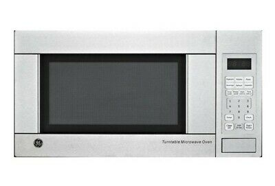 $222.43 • Buy GE 1.1 Cu. Ft. Built-In Microwave Oven In Stainless Steel