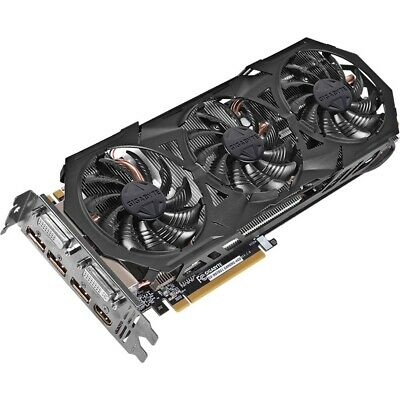 $ CDN144.61 • Buy Gigabyte Windforce GTX 970 GV-N970G1 4GB Video Card - Used Excellent Condition