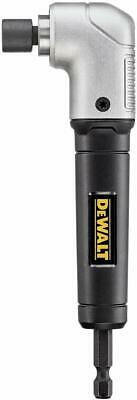 $39.99 • Buy DEWALT Magnetism Right-angle Degree Drill Adapter Impact Ready Tool For Drills