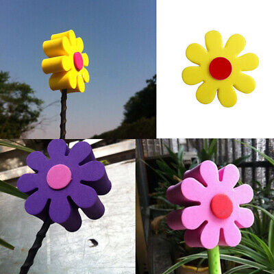 $ CDN1.29 • Buy 1x Cute Unique Daisy Flowers Car Antenna Toppers Aerial Ball Topper Decoration