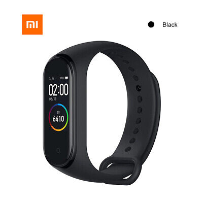 $36.60 • Buy Xiaomi Mi Band 4 OLED Touch NFC Smart Bracelet Watch Heart Rate Monitor D3B3
