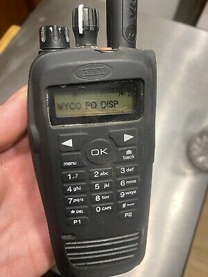 $225 • Buy Motorola XPR6550 136-174MHZ Good Clean Condition W/ Charger And Silicone Cover