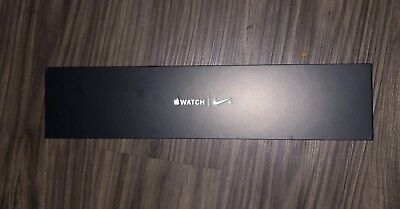 $ CDN285.74 • Buy Apple Watch Nike+ 42mm Aluminum Case Flat Silver/White Sport Band - (MNNT2LL/A)