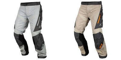 $ CDN240 • Buy KLIM Mojave Off-road Pant Ventilated Textile Riding Pants All Colors & Sizes