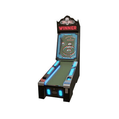 $6999 • Buy Skee Ball Glow 10' Home Bowling Arcade Game