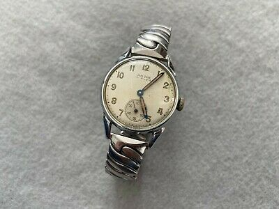 $ CDN127.06 • Buy Swiss Made Ancre 15 Rubis Vintage Mechanical Wind Up Watch