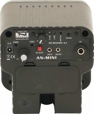$412 • Buy Anchor Audio AN-MINIU2 Personal Portable PA System