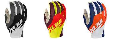 $ CDN41.99 • Buy KLIM XC Off-road Gloves Lightweight Riding Racing Glove All Colors & Sizes