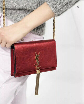AU1750 • Buy YSL Kate Bag -New With Tags- RRP$2,130