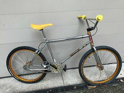 AU4500 • Buy Vintage BMX Mongoose Two Four