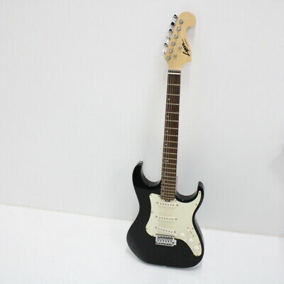 AU33 • Buy Lyon By Washburn Electric Guitar Strat Body Black PICK UP ONLY #453
