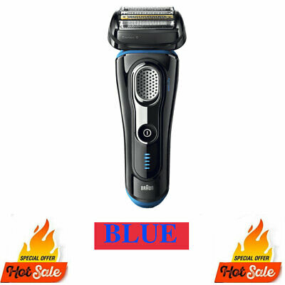 AU249.99 • Buy Braun Series 9 9280cc Electric Shaver Wet & Dry Self Cleaning Trimmer