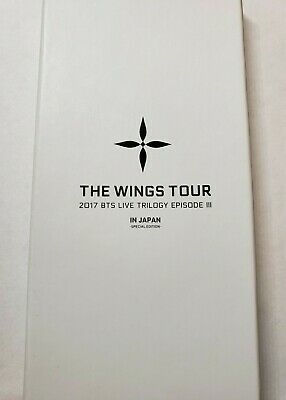 $50 • Buy BTS The Wings Tour 2017 Trilogy Official Plate Keyring / Keychain (new)